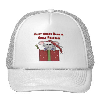 Great things Come in Small Packages Trucker Hat