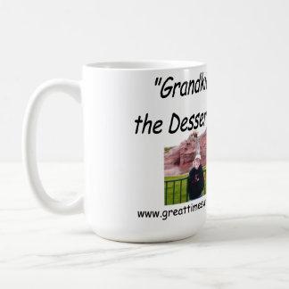 Great Times With Grandkids Mug