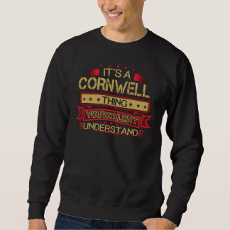 Great To Be CORNWELL Tshirt