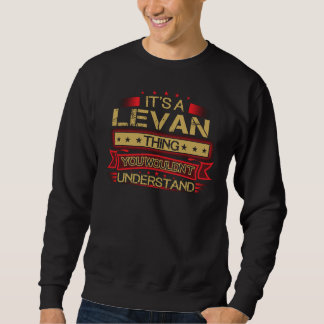Great To Be LEVAN Tshirt