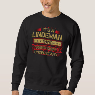 Great To Be LINDEMAN Tshirt