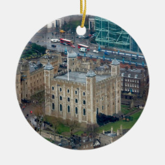 Great! Tower of London England Ceramic Ornament