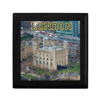 Great! Tower of London England Gift Boxes