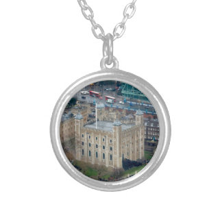 Great Tower of London England Pendant