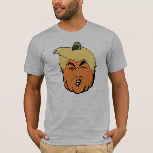 Great Trumpkin _  T_Shirt