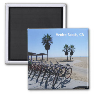 Great Venice Beach Magnet! Magnet