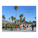 Great Venice Beach Postcard!