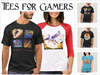 Great Vintage Gaming T-shirts for Collectors