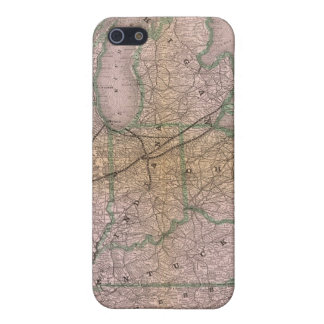 Great Wabash System Case For iPhone SE/5/5s