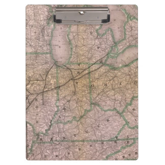 Great Wabash System Clipboard