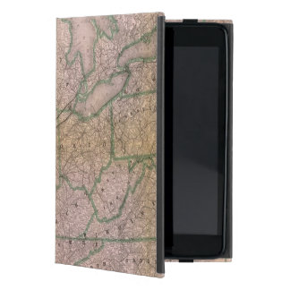Great Wabash System Cover For iPad Mini