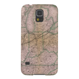 Great Wabash System Galaxy S5 Case
