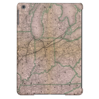 Great Wabash System iPad Air Cases
