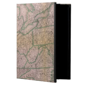 Great Wabash System iPad Air Cover