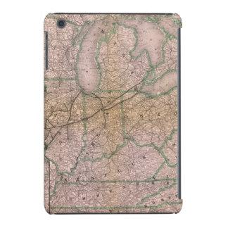 Great Wabash System iPad Mini Case