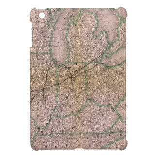 Great Wabash System iPad Mini Cover