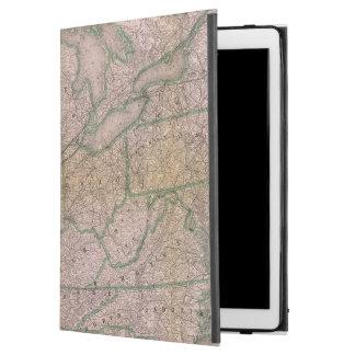 Great Wabash System iPad Pro Case