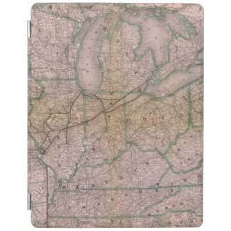 Great Wabash System iPad Smart Cover