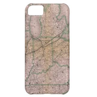 Great Wabash System iPhone 5C Cover