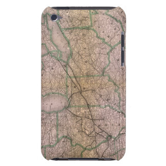 Great Wabash System iPod Case-Mate Case