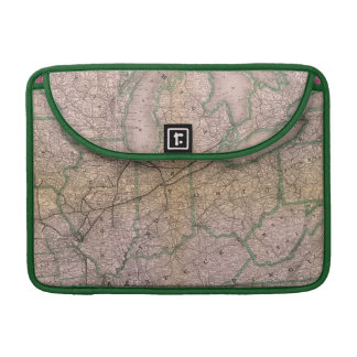 Great Wabash System Sleeve For MacBook Pro