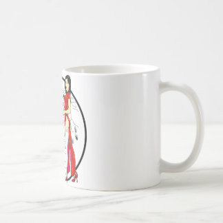 Great Wall Coffee Mug