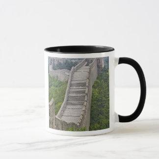Great Wall, Jinshanling, China Mug