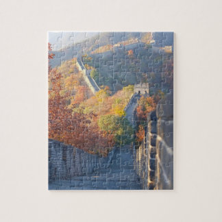 GREAT WALL OF CHINA 1 JIGSAW PUZZLE