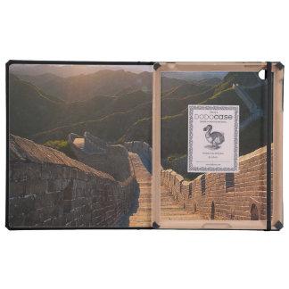 GREAT WALL OF CHINA 2 iPad COVERS