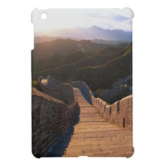 GREAT WALL OF CHINA 2 iPad MINI COVER