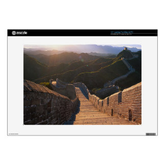 GREAT WALL OF CHINA 2 LAPTOP DECALS