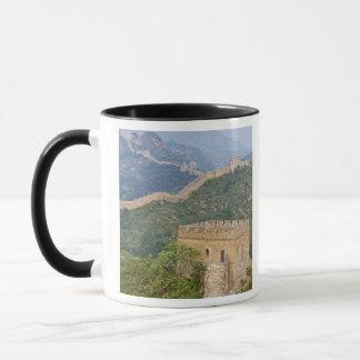 Great Wall of China at Jinshanling, China. 2 Mug