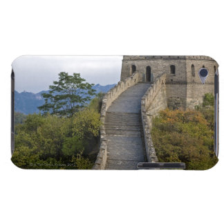 Great Wall of China at Mutianyu 3 iPod Touch Cover
