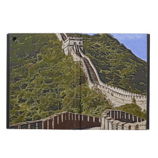 Great wall of China Cover For iPad Air
