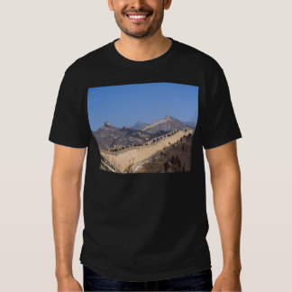Great Wall of China in winter Tee Shirt