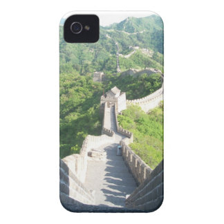 Great Wall of China iPhone 4 Case