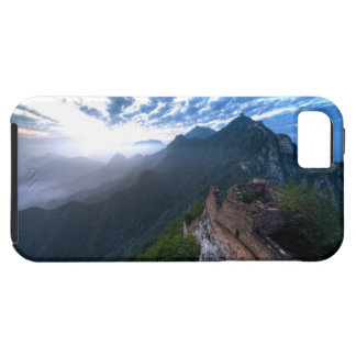 Great Wall of China, JianKou unrestored section. 2 iPhone SE/5/5s Case