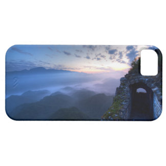 Great Wall of China, JianKou unrestored section. 3 iPhone SE/5/5s Case