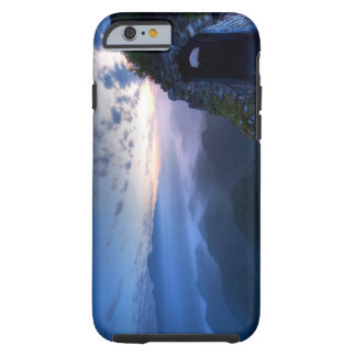 Great Wall of China, JianKou unrestored section. 3 Tough iPhone 6 Case