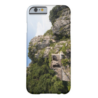 Great Wall of China, JianKou unrestored section. 4 Barely There iPhone 6 Case