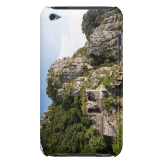 Great Wall of China, JianKou unrestored section. 4 Barely There iPod Cover