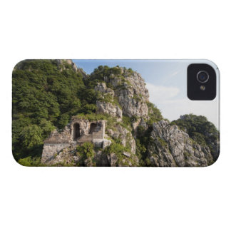 Great Wall of China, JianKou unrestored section. 4 Case-Mate iPhone 4 Case