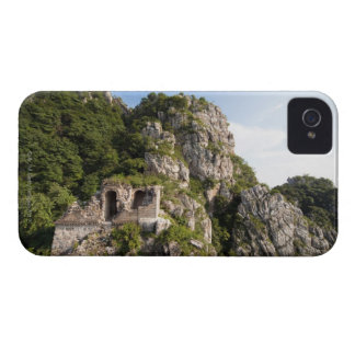 Great Wall of China, JianKou unrestored section. 4 iPhone 4 Case