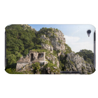 Great Wall of China, JianKou unrestored section. 4 iPod Touch Case