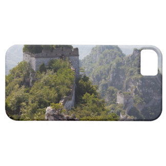 Great Wall of China, JianKou unrestored section. 5 iPhone SE/5/5s Case