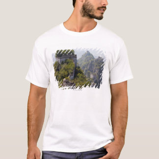 Great Wall of China, JianKou unrestored section. 5 T-Shirt