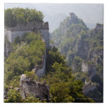 Great Wall of China, JianKou unrestored section. 5 Tile