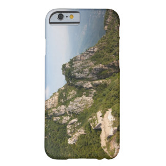 Great Wall of China, JianKou unrestored section. 6 Barely There iPhone 6 Case