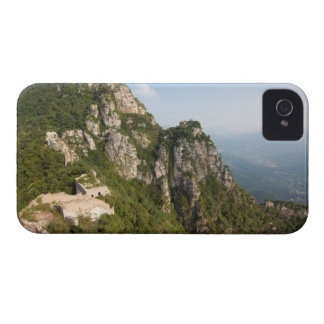 Great Wall of China, JianKou unrestored section. 6 iPhone 4 Case