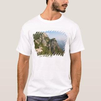Great Wall of China, JianKou unrestored section. 6 T-Shirt